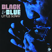 Black & Blue by Little Sonny