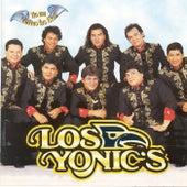 No Me Cortes Las Alas by Los Yonics