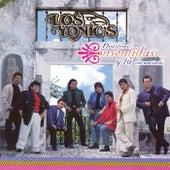 Nuestras Consentidas... Y Tú. Con Mariachi by Los Yonics