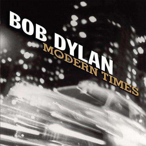 Modern Times by Bob Dylan