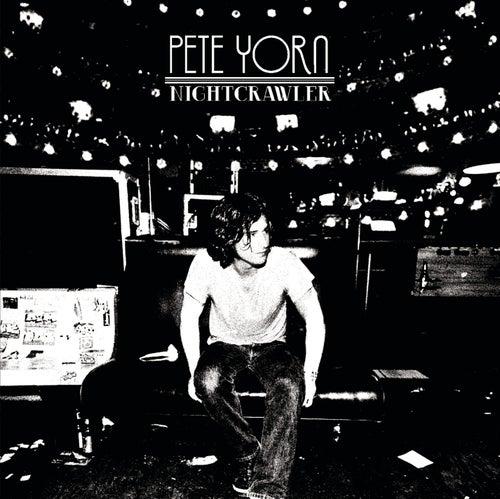 Nightcrawler by Pete Yorn