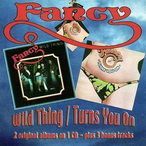 Wild Thing/Turns You On by Fancy