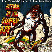 Return Of The Super Ape by Lee
