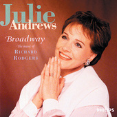 Broadway - Music Of Richard Rogers by Julie Andrews