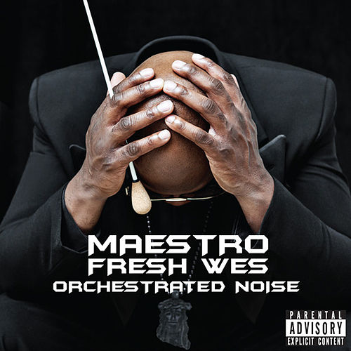 Orchestrated Noise by Maestro Fresh Wes