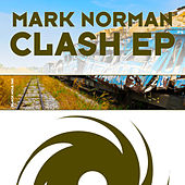 Clash EP by Mark Norman (1)