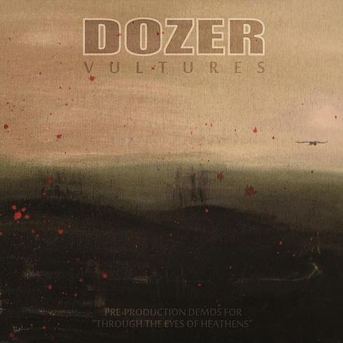 Vultures by Dozer