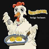 Two Eggs - Two Concerts (The Ultimate Live Collection) by Birthcontrol