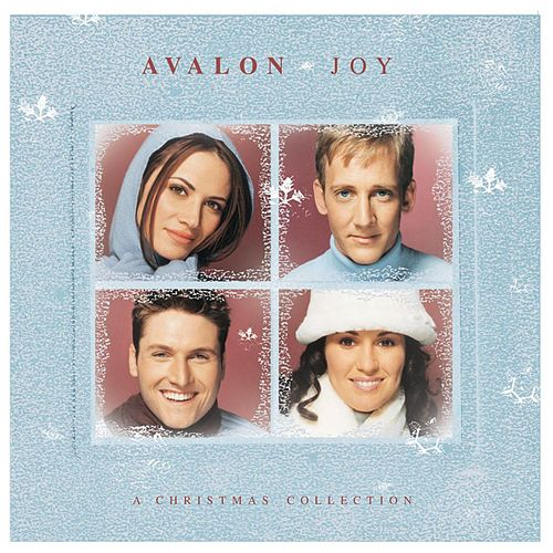 Joy: A Christmas Collection by Avalon