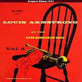 Louis Armstrong At the Cresendo, Vol. 2 (Original Album 1955) by Louis Armstrong