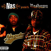 Nas Presents Nashawn: Napalm by Nashawn