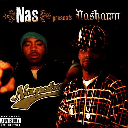 Nas Presents Nashawn: Napalm by Nashawn