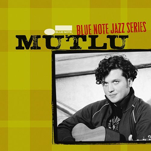 Blue Note Jazz Series by Mutlu