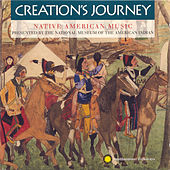 Creation's Journey: Native American Music by Various Artists
