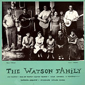 The Doc Watson Family by The Doc Watson Family
