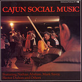 Cajun Social Music by Various Artists
