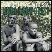 Mbuti Pygmies Of The Ituri Rainforest by Various Artists