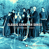 Classic Canadian Songs From Smithsonian Folkways by Various Artists