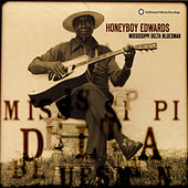 Honeyboy Edwards: Missisippi Delta Bluesman by David
