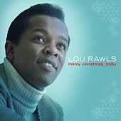 Merry Christmas Baby by Lou Rawls