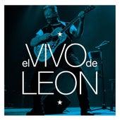 El Vivo De Leon by Leon Gieco