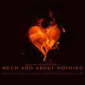 Much Ado About Nothing by William Shakespeare by Peter Pears