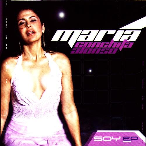 Soy EP by Maria Conchita Alonso