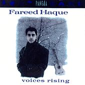 Voices Rising by Fareed Haque