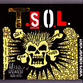 Who's Screwin' Who? by T.S.O.L.
