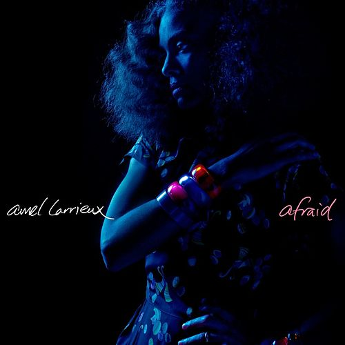 Afraid by Amel Larrieux