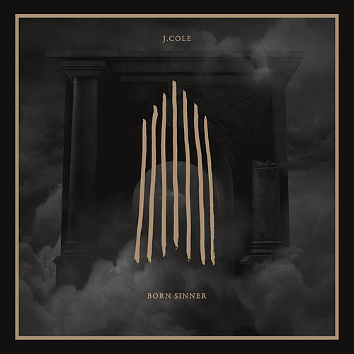 Born Sinner by J. Cole