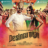 Desingu Raja (Original Motion Picture Soundtrack) by D. Imman