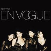 The Best Of En Vogue by En Vogue