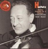 Sibelius/Prokofiev: Concertos by Jascha Heifetz