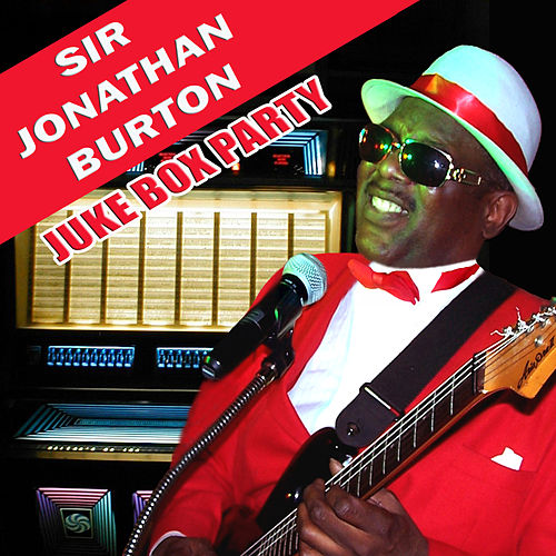 Juke Box Party by Sir Jonathan Burton