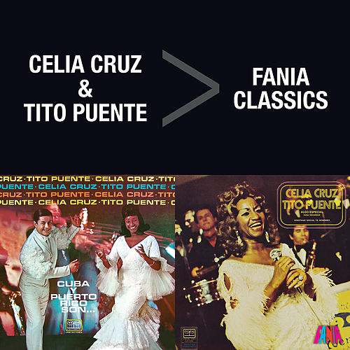 Fania Classics by Various Artists