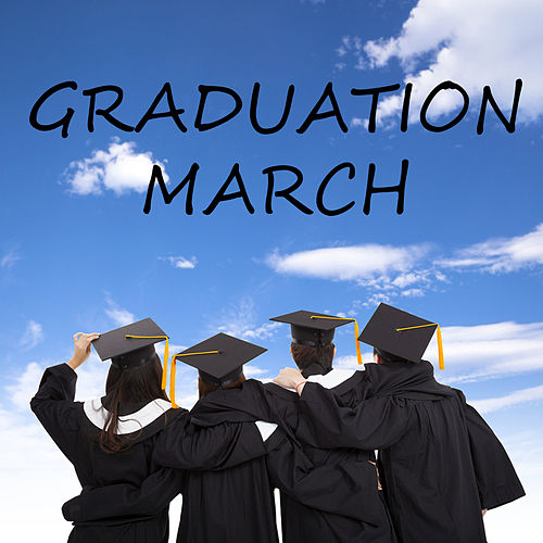 Graduation March - Single by The O'Neill Brothers Group