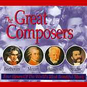 The Great Composers by London Symphony Orchestra