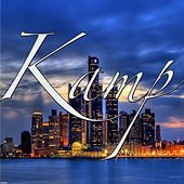 Cruisin' - Single by The Kamp