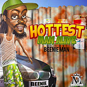 Hottest Man Alive - Single von Beenie Man