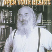 Open Your Hearts by Shlomo Carlebach