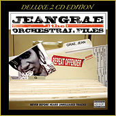 The Orchestral Files (Deluxe Version) by Jean Grae