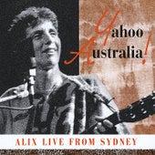 Yahoo Australia! Live from Sydney by Alix Dobkin