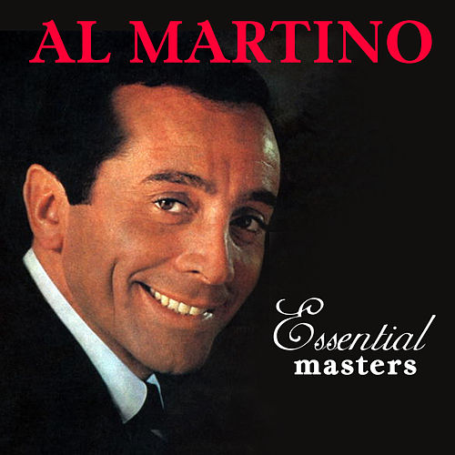Essentials Masters by Al Martino