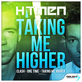 Taking Me Higher by Hitmen