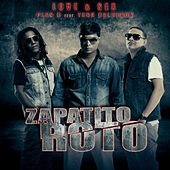 Zapatito Roto (feat. Tego Calderon) by Plan B