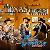 Unplugged: Live from Larry's Country Diner by The Texas Tenors