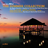 Bar Susu - The Summer Collection by Various Artists