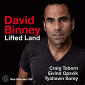 Lifted Land by David Binney