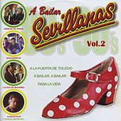 A Bailar Sevillanas, Vol.2 by Various Artists